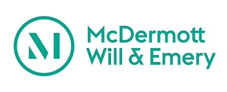 McDermott Will and Emery logo