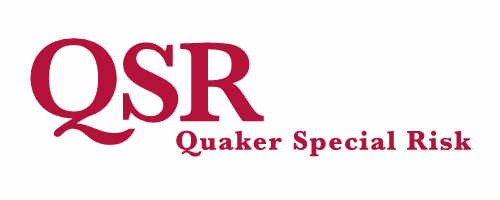 Quaker Special Risk logo