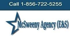 McSweeny Agency logo